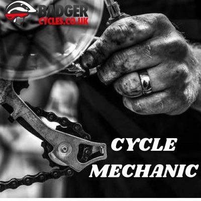 Triathletes Cycle Maintenance Courses